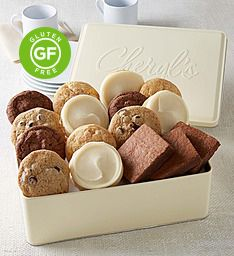 Gluten free gift tin gift baskets towers food gifts gluten free gift tin gift baskets towers food gifts pinterest gluten free gifts gift and free negle Image collections