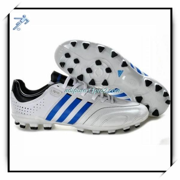 Soccer Cleat Production Uchida Adidas Adipure 11Pro 2 TRX AG ...