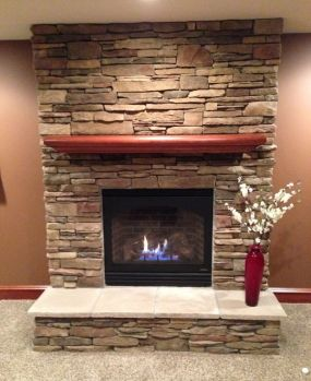 Minneapolis Interior Fireplaces Twin City Fireplace Stone Co Fireplace Gas Fireplace Makeover Fireplace Makeover