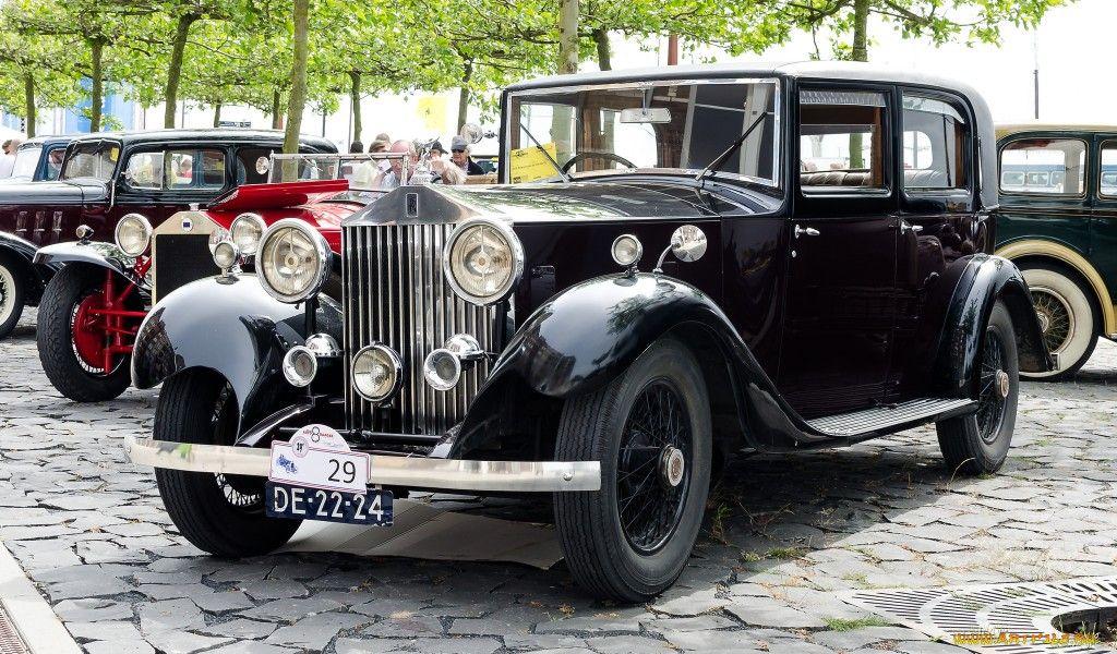 Pin by Nika Shevardenidze on Classic & Vintage Cars Vol.1 ...