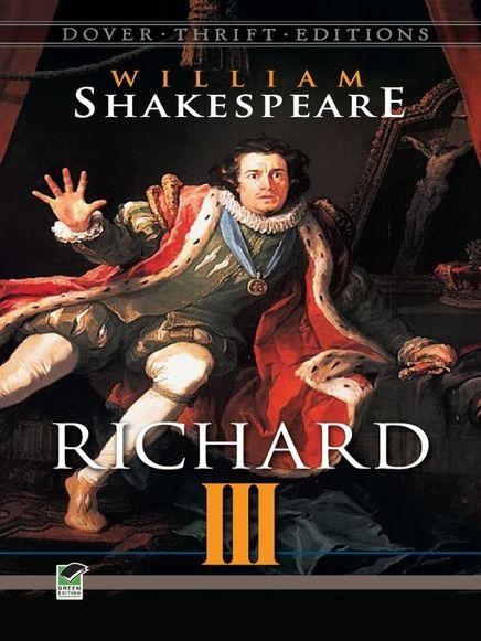 William Shakespeare s Richard IIi