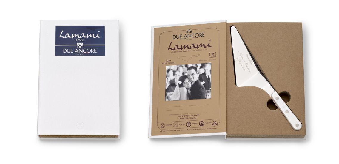 A Perfect Wedding Gift: Lamami Sposi . The Perfect Wedding Gift