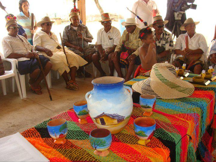 WAYUUNAIKI, el periódico de los pueblos indígenas: junio 2011