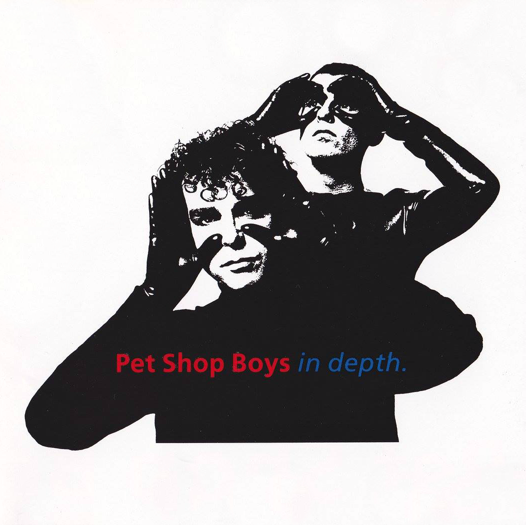 Pin On Pet Shop Boys