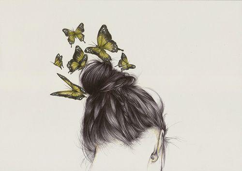 + butterflies
