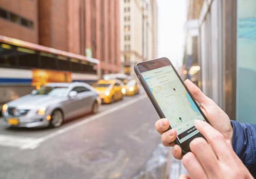 Η Uber θα εισάγει μια σειρά από νέα χαρακτηριστικά