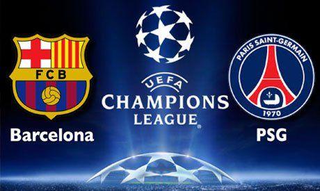Prediksi Barcelona Vs Paris Saint-Germain 22 April 2015 ...