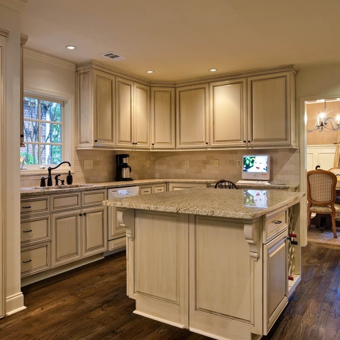 34+ Most Noticeable Beautiful Kitchens Luxury Modern