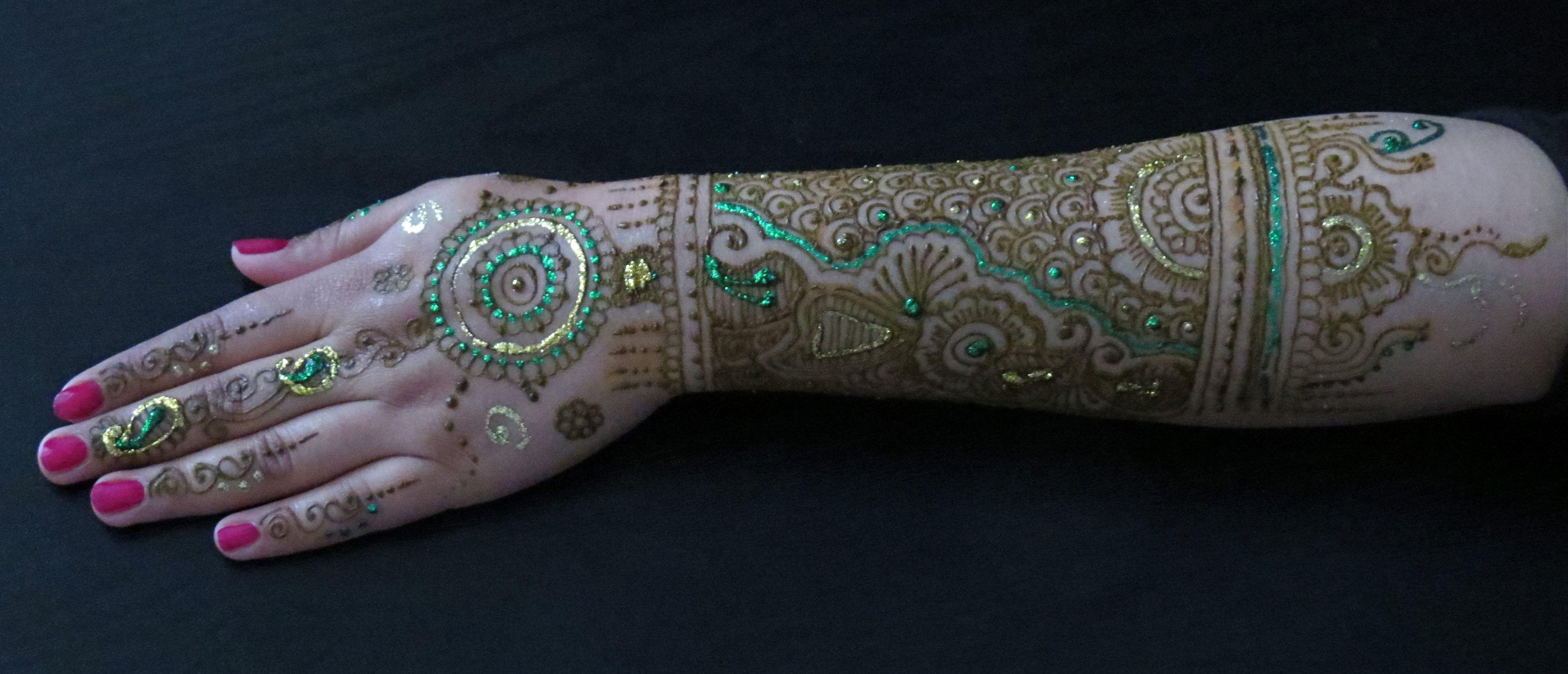 Fabulous Henna Creations