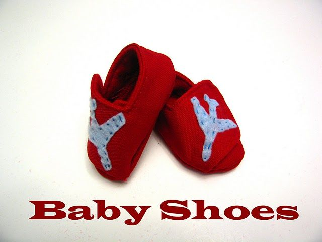 cute baby boy shoes (or girls!)