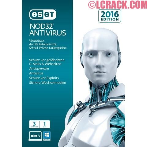 Eset Nod32 9.0.386.0 Activation Key + Username And ...