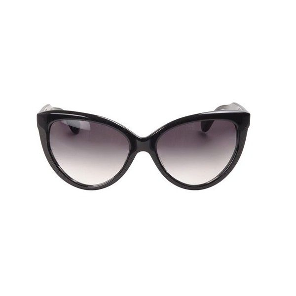 Eclipse sunglasses dita (1.425 BRL) ❤ liked on Polyvore featuring accessories, eyewear, sunglasses, cat-eye glasses, cat eye sunglasses, polarized cat eye sunglasses, acetate sunglasses and acetate glasses
