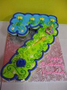 The Cupcake Cake 7 Cupcake Cakes Cupcake Pull Apart Cakes