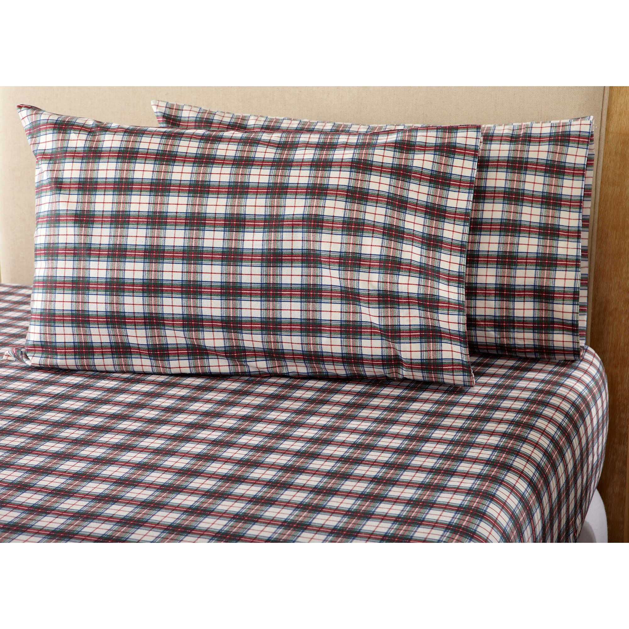 Great Bay Home Stratton Collection Flannel Sheet Set Flannel Bed Sheets Cozy Sheets Bed Bath And Beyond