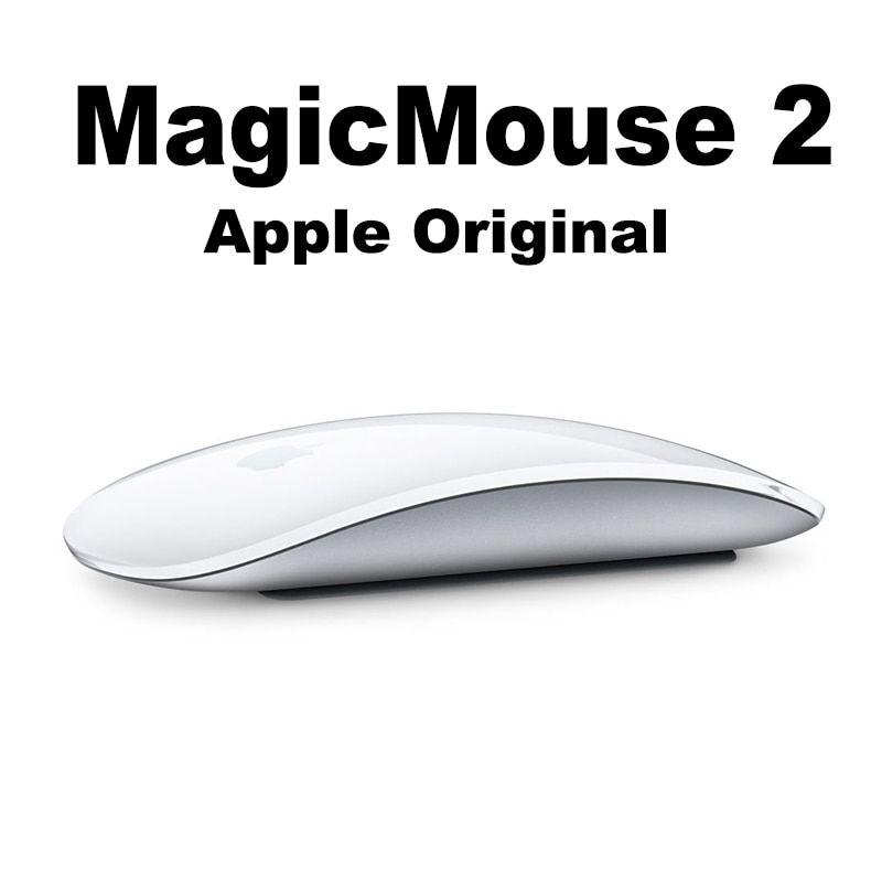 Apple Original Magic Mouse 2 Multi-Touch support Windows