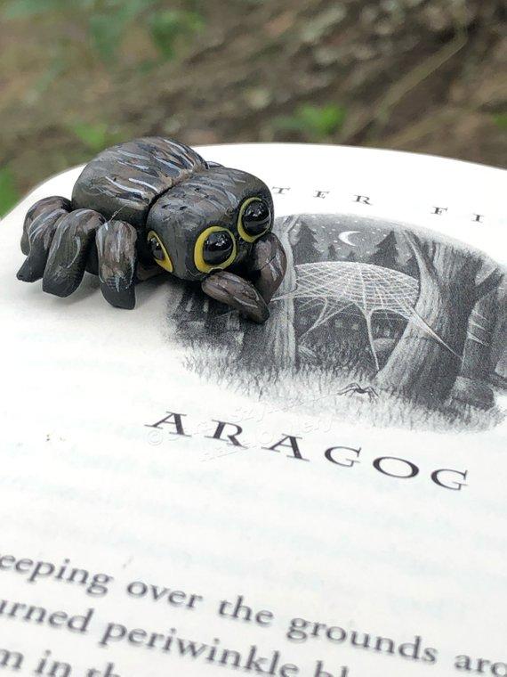 Sweet Sock Aragog