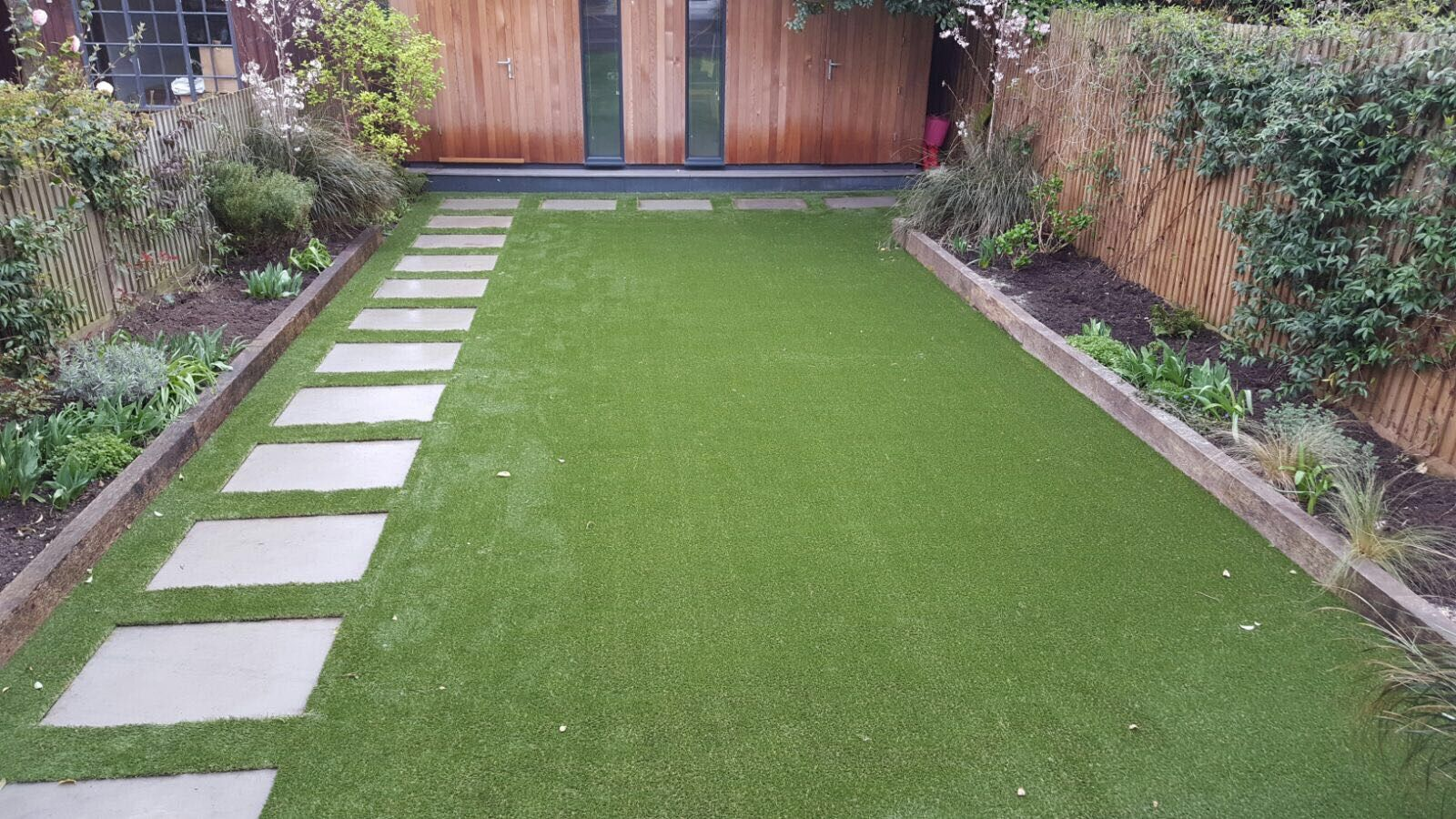 Artificial grass with images artificial grass top