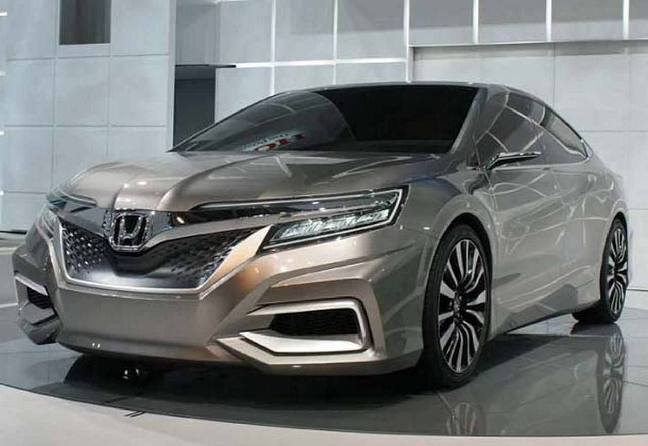 2019 honda accord redesign specs news concept release date and price https. Black Bedroom Furniture Sets. Home Design Ideas