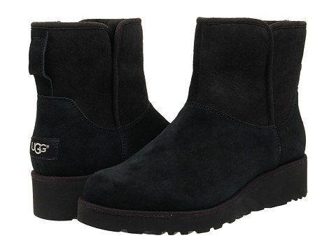 Ugg: Women's Kristin Water Resistant Boot (Black)