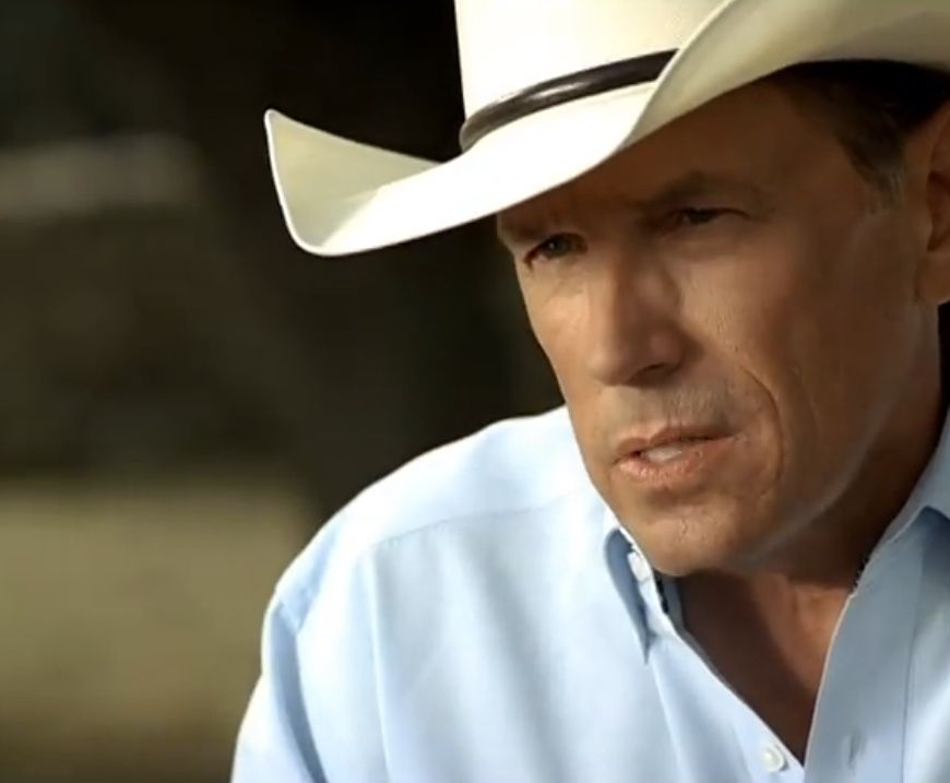 George Strait Country Music
