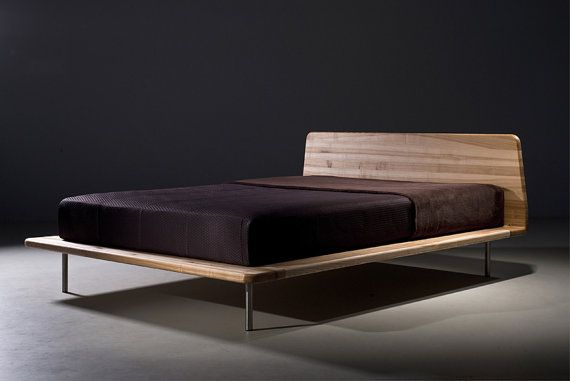 Mazzivo Exclusive Designer Bed Letto Outlet 140 X 200 Solid