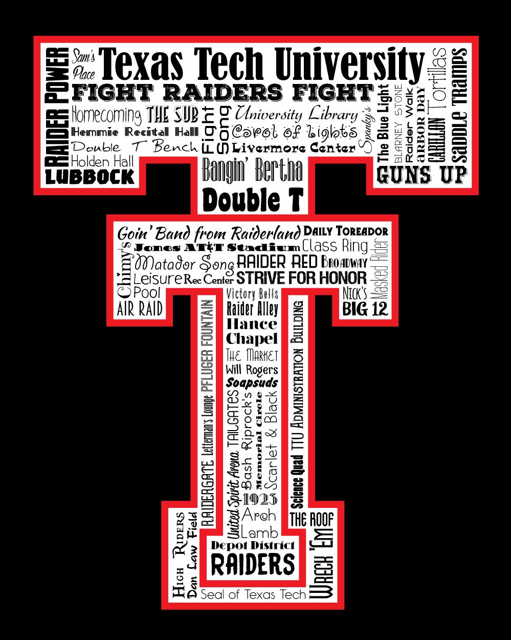 Pin On College Word Art