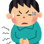 飲み物 胃痛