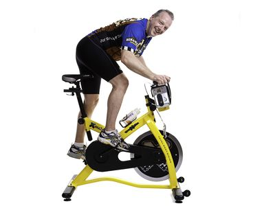 Rent an Exercise Bike