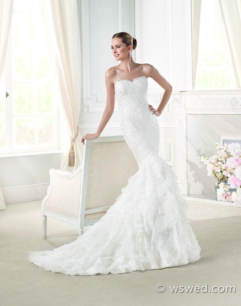 LA SPOSA – EUDORA #wedding#wernar wedding#taiwan wedding# http ...