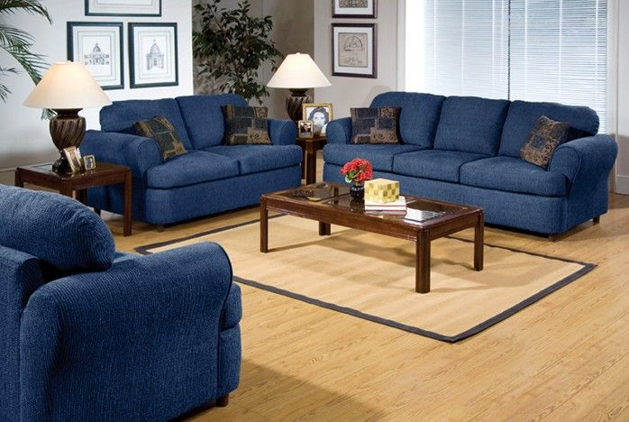 Furniture Design The Amazing Design Of Navy Blue Leather Sofa With Blue Sofa And The Grey Suare Cush Loveseat Living Room Blue Leather Sofa Couch And Loveseat