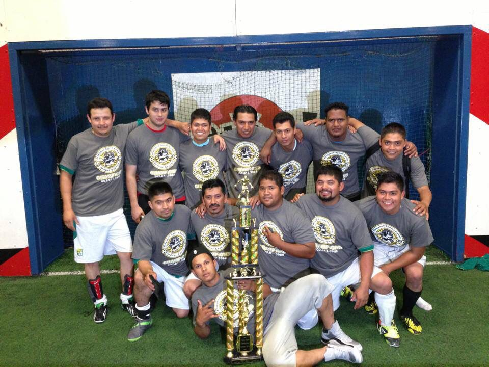 Champions Arapahoe Sports Center Soccer Sports Indoor Soccer
