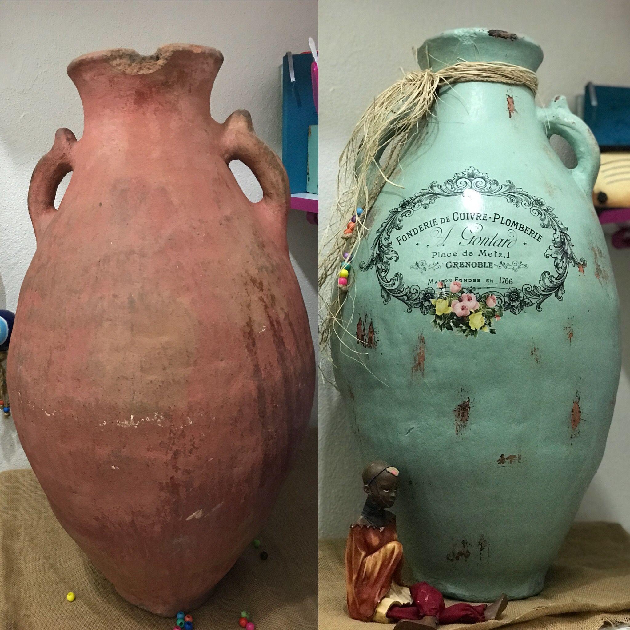 Küp Boyama Küp 2019 Home Decor Decor Ve Vase