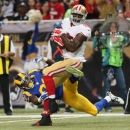 Broncos acquire TE Vernon Davis from 49ers (Yahoo Sports)