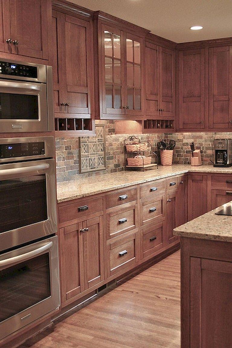 65 elegant kitchen backsplash tile ideas elegant kitchens kitchen remodeling projects rustic on kitchen ideas elegant id=78660