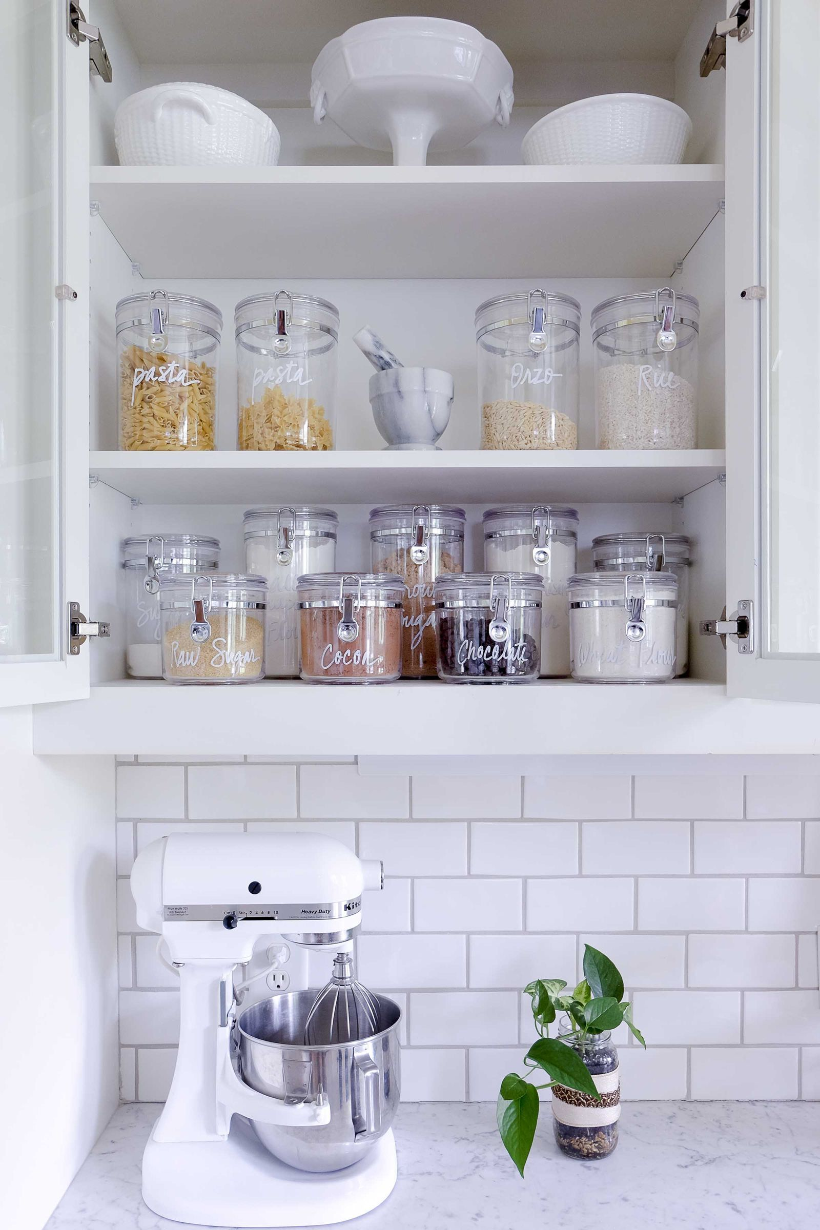 this is the home edit s guide to organizing your kitchen in 2020 the home edit home decor on kitchen decor organization id=86328