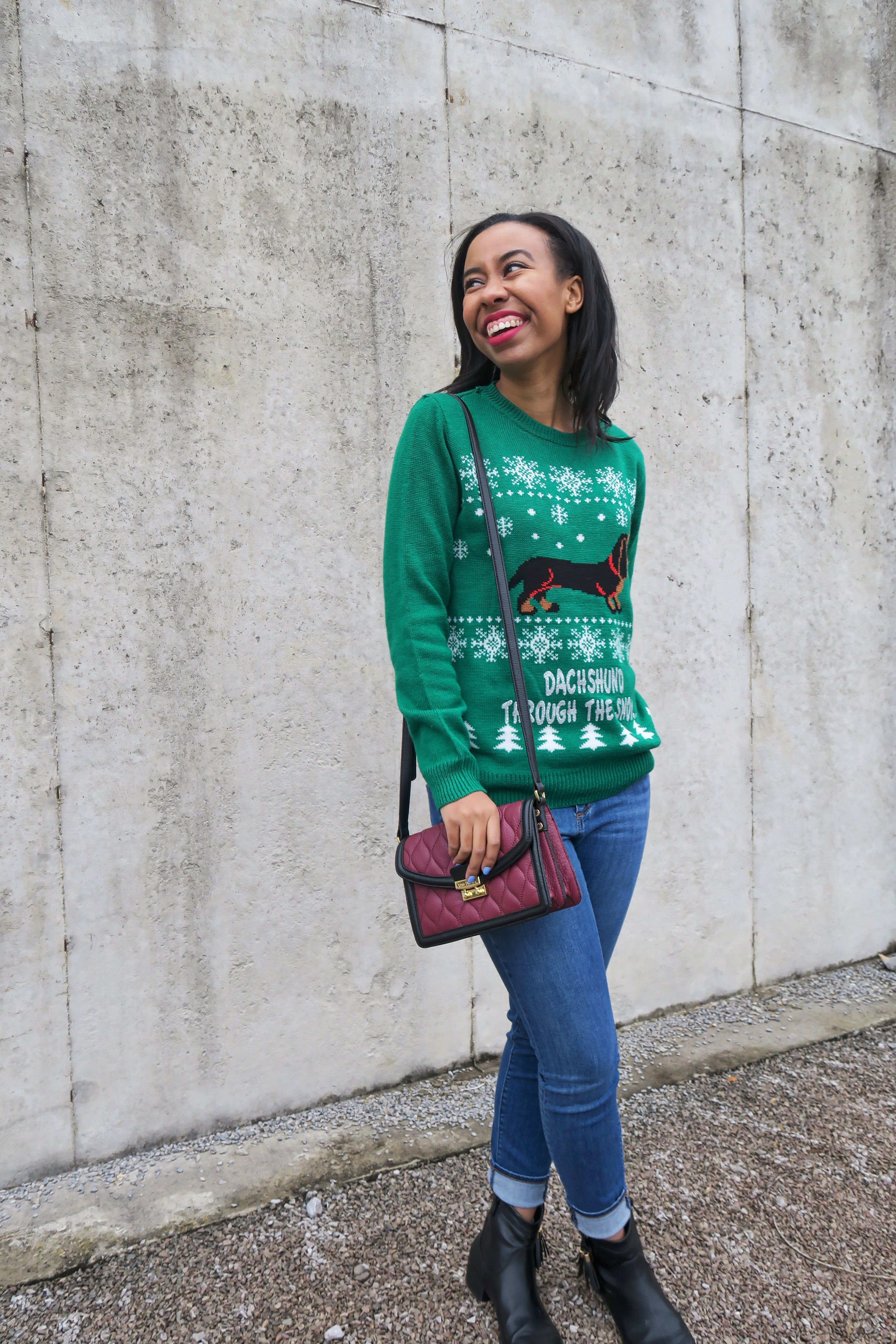 To acquire Outfit Winter ideas: tacky christmas party attire pictures trends