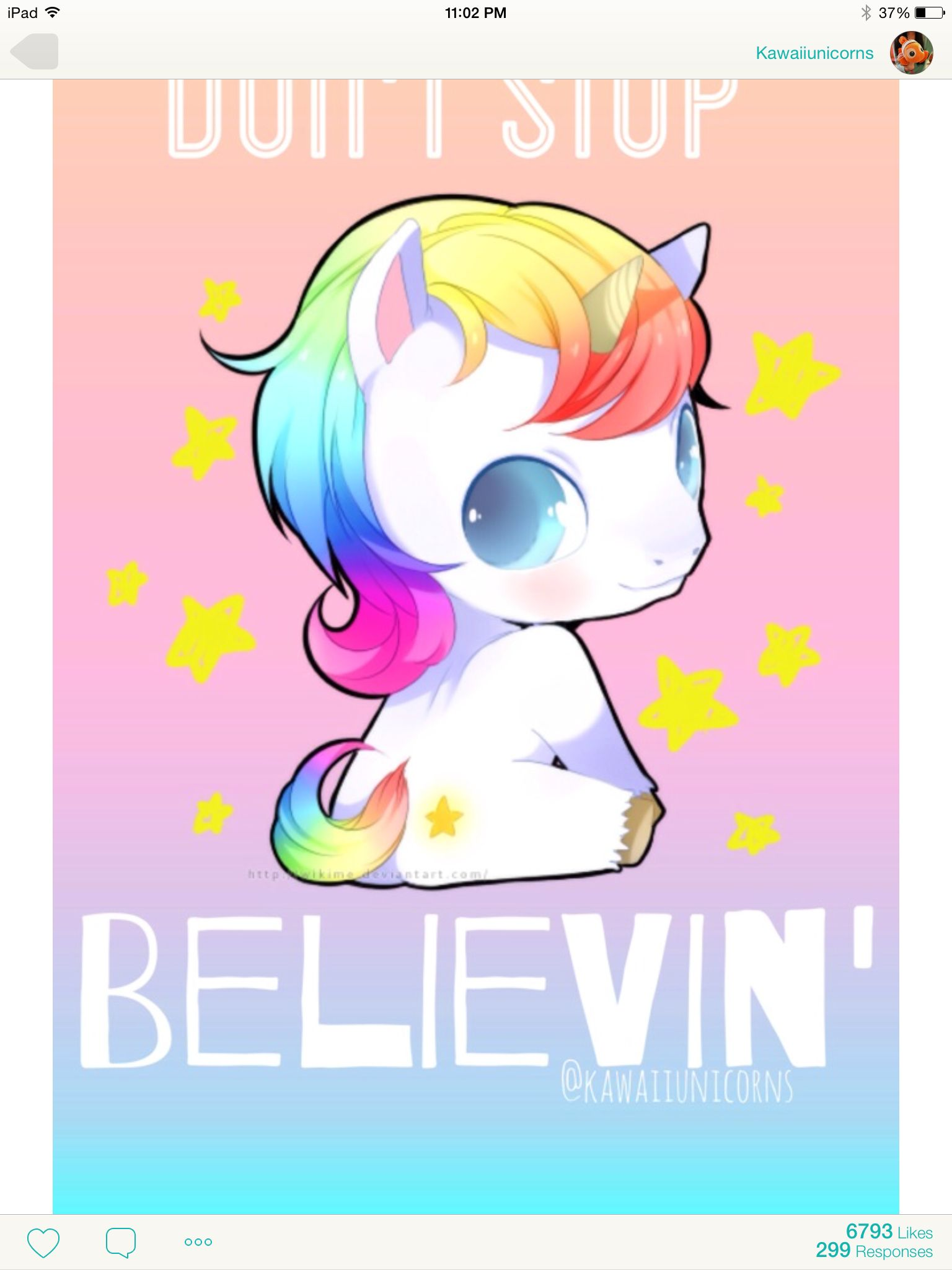 Just Perfect Unicorns Are A Very Cute And Magical Animal Unicorn Wallpaper Baby Unicorn Unicorn Pictures