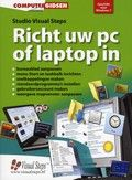 Richt uw pc of laptop in / Studio Visual Steps