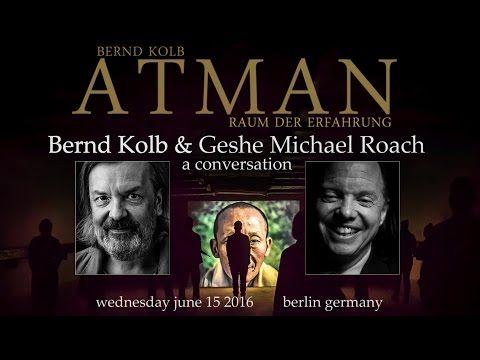 "(36) Bernd Kolb ""Atman"" Interview June 2016 YouTube"