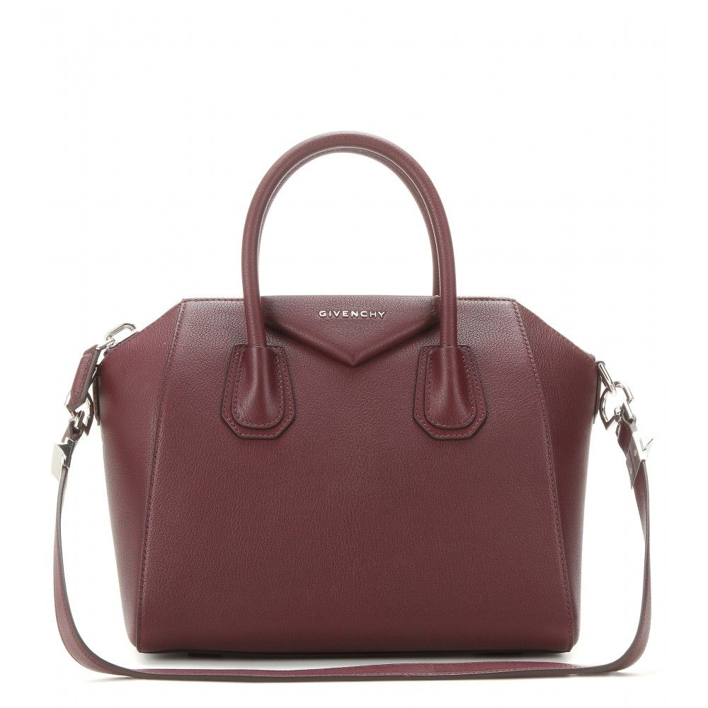 Sac en cuir Antigona Small