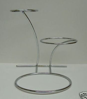 3 tier wedding cake stand offset cake stand 3 tier offset 1 jpg 350 215 400 stand for 10317