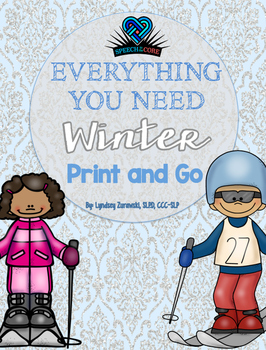 Do you love my Everything You Need! Products, well this one is another that won't disappoint! Hanukkah, Christmas, Kwanzaa, New Year's, Chinese New Year, Groundhog Day, Valentine's Day, and Presidents' Day are all included! Nonfiction passages with comprehension activities are included for upper elementary.