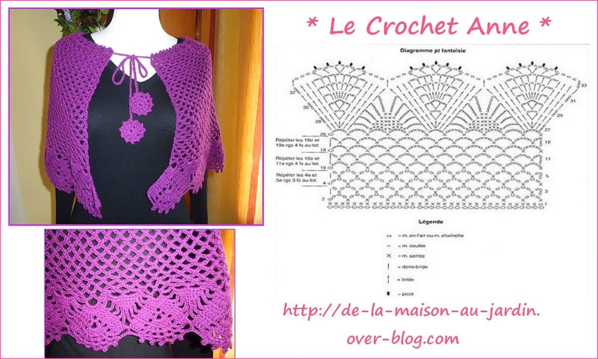 encajes tejidos a crochet - Buscar con Google | Gràficos a Crochet ...