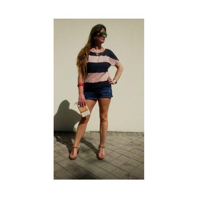 Carol y su mundo!!!: Monday outfit!!!!