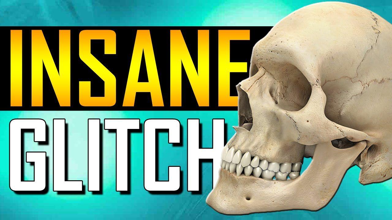 Destiny - Broken Bones Glitch!