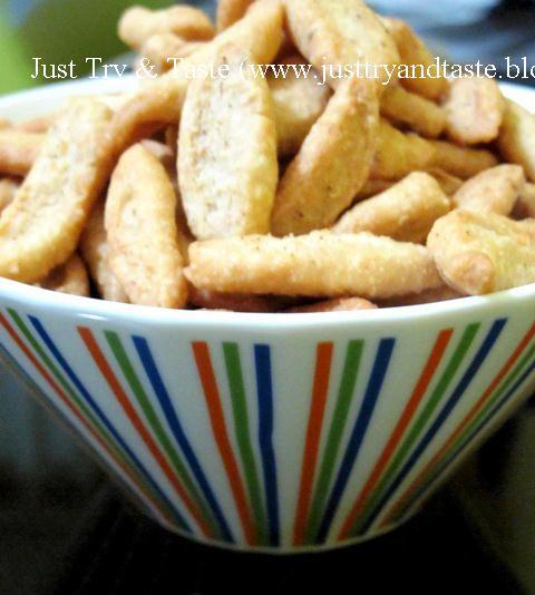 Resep Kue Biji Ketapang Gurih Manis Renyah Resep Makanan Ringan Manis Resep Kue