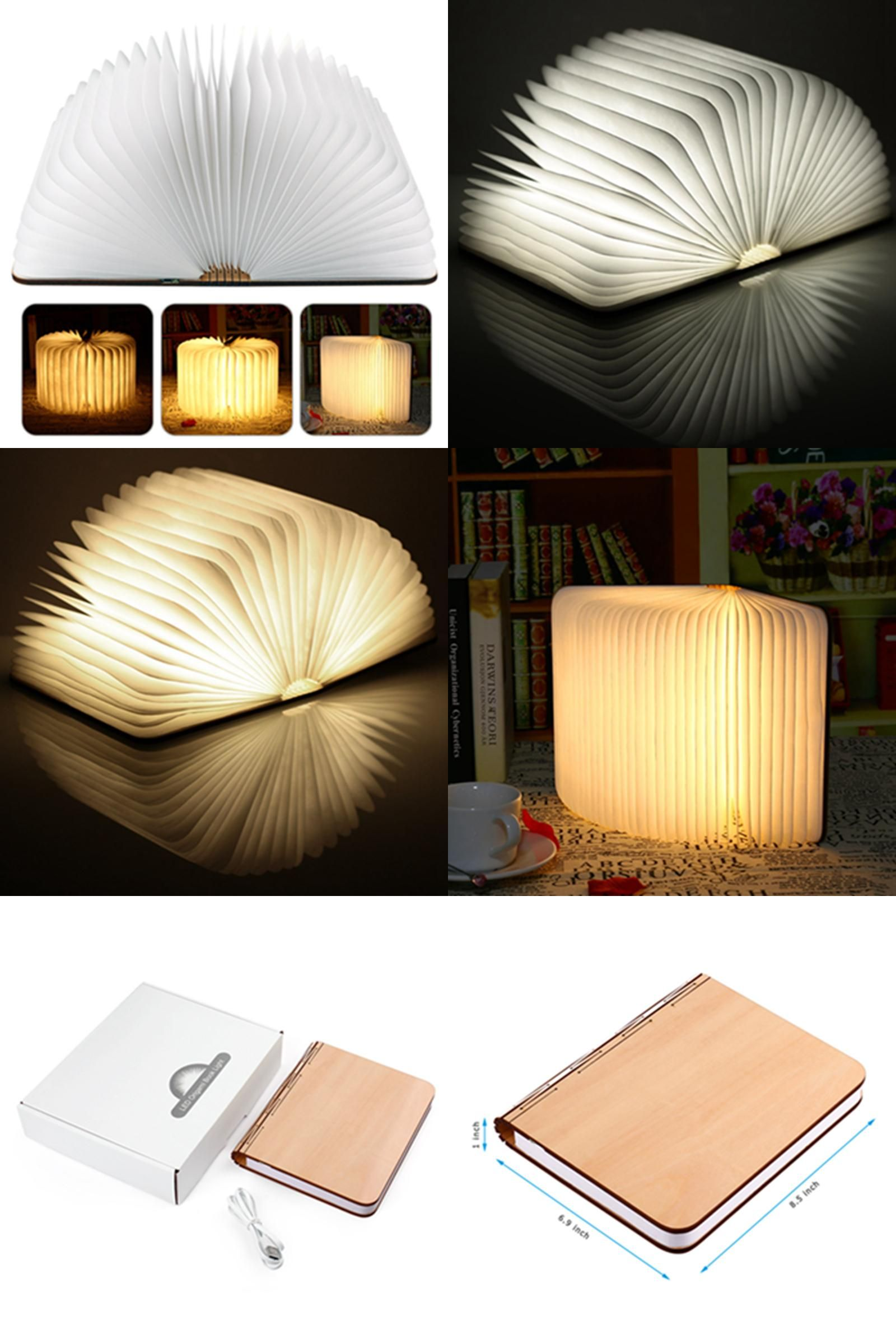 lights book luminolite mostcraft night light rechargeable the at extra bed best in led reading for bright