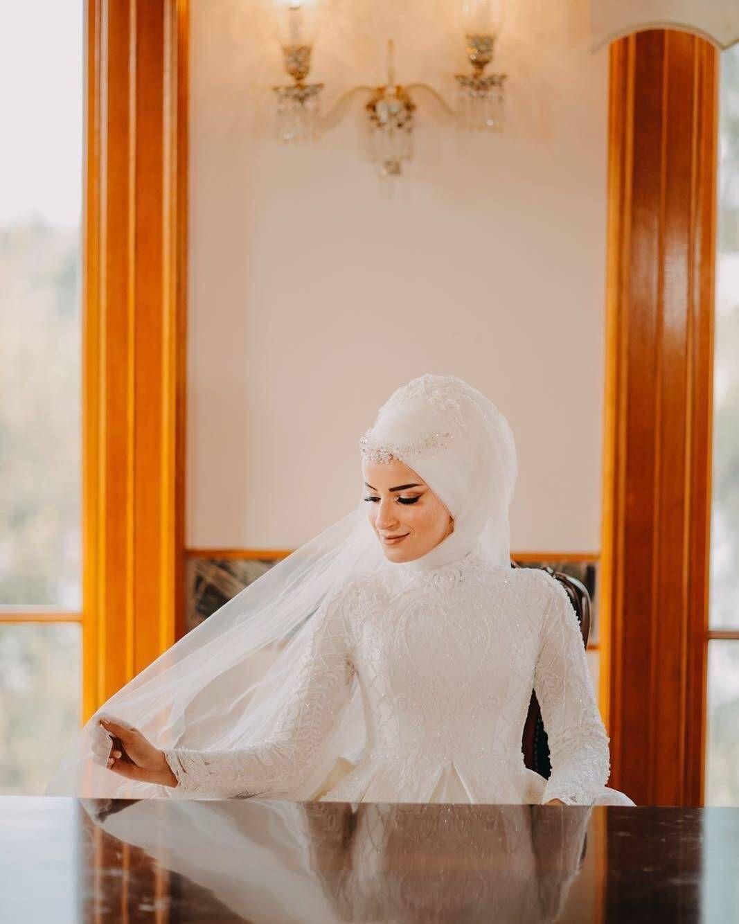 Wedding decorations muslim october 2018 Şükran erdeveci gelinlikmodeli gelinlik nişanlık
