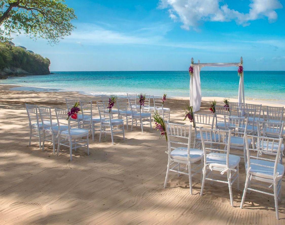 st lucia wedding planner