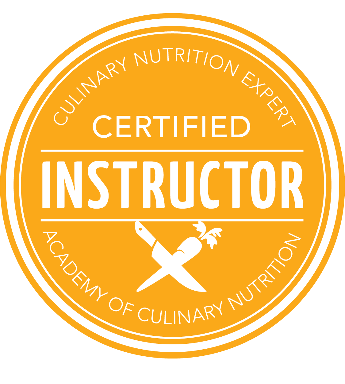 Culinary Nutrition Expert Progran Teaching plan